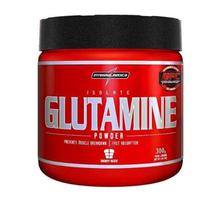 Glutamina powder 300g - 300g -  - integralmedica -