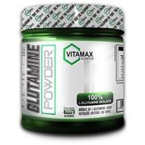 Glutamina Powder - Vitamax -