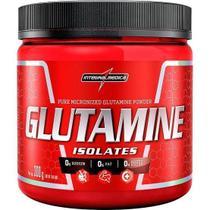 Glutamina Pura Isolates 300g - Integral Medica - Integralmedica