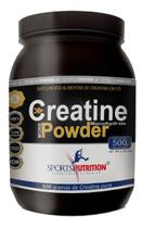 Glutamina Pure Powder - Sports Nutrition - 500g -