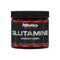 Glutamine 300 g - Atlhetica Nutrition -