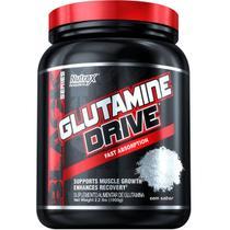 Glutamine Drive (1kg) Nutrex (PURA) -