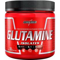 Glutamine isolate natural 300g integral medica -