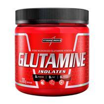 Glutamine Isolates 300g - Integralmedica -