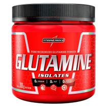 Glutamine Isolates (300g) IntegralMédica -