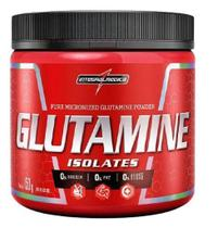 GLUTAMINE ISOLATES, IntegralMedica, Glutamina, 150g -