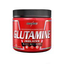 Glutamine Isolates Natural 150g Integralmedica - Integralmédica