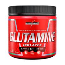 Glutamine Isolates Natural (150g) - Integralmedica