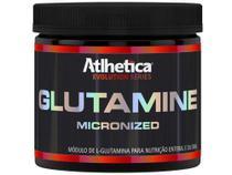 Glutamine Micronized 300g - Atlhetica Evolution - Atlhetica Nutrition
