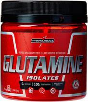 Glutamine Natural 150G, Integralmedica, 150G -