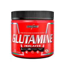 Glutamine Natural 150g Integralmedica -