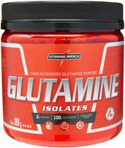 Glutamine Natural 300G, Integralmedica, 300G -