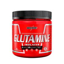 Glutamine Natural 300g Integralmedica -
