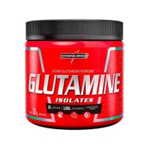 Glutamine natural - integral medica - Integral Médica