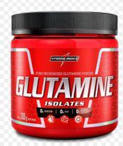 Glutamine natural integralmedica -300g -