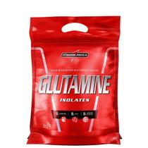 Glutamine Natural Pouch 1kg - Integralmedica -