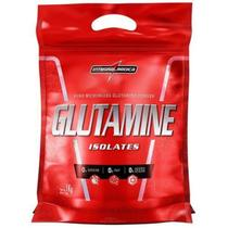 Glutamine Natural Pouch 1kg - Integralmédica -