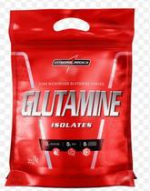 Glutamine natural pouch integralmedica - 1k -