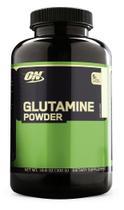 Glutamine Powder (300g) - Optimum Nutrition -