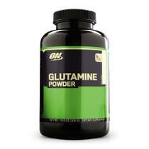 Glutamine Powder (Glutamina) 300g - Optimum Nutrition -