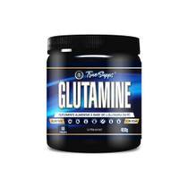 Glutamine Pura Vegano 400g True Supps - The One Supps