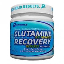 Glutamine Science Recovery 1000 Powder 300g Performance - Performance Nutrition