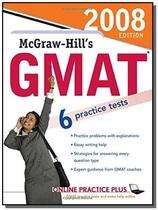 Gmat - mcgraw-hill - Mcgraw Hill