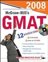 Gmat - mcgraw-hill - Mhp - Mcgraw Hill Professional