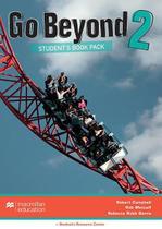 Go Beyond 2 - Student's Book Pack Standard - Macmillan - Elt