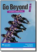 Go beyond students book w/webcode-intro - Macmillan