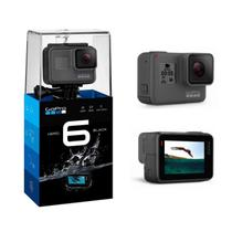 Go Pro Hero6 Black Camera Gopro 6
