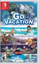 Go Vacation - Switch - Nintendo