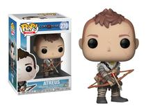 God Of War 4 Atreus - Funko Pop Boneco Ps4