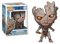 God Of War 4 Draugr  - Funko Pop -