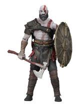 God of War 4 - Kratos 2018 Neca -