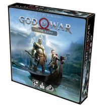 God of War: Card Game - Jogo de Tabuleiro - Galápagos - GalãPagos