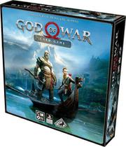 God of War - Galápagos Jogos