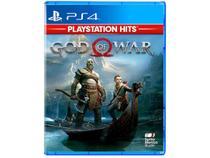 God Of War Hits - PS4 - Playstation