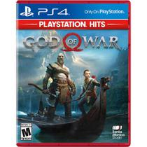 God Of War Hits PS4 - Sony