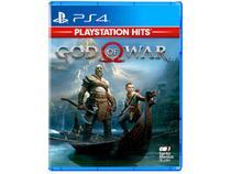 God of War para PS4 - Santa Monica Studio