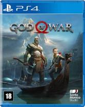 God of war - ps4 - Sony