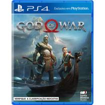 God of war ps4 - Sony