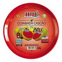 Goiabada Lata Diet 500g - Hué