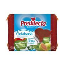 Goiabada Zero Acucar 300g Predilecta -