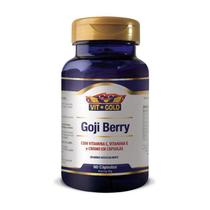 Goji Berry Vitgold 60 caps. -