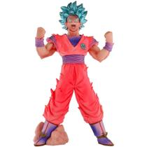 Goku Blue Kaioken - Dragon Ball - Banpresto