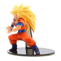 Goku super saiyan 3 - dragon ball super son goku fes vol.3 banpresto - Bandai banpresto