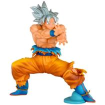Goku Ultra Instinct Superior - Dragon Ball - Banpresto - Bandai banpresto