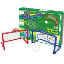 Gol a Gol - Braskit -