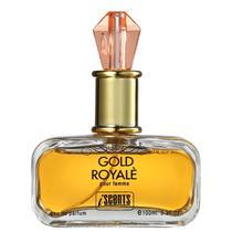 Gold Royalè I-Scents Eau de Parfum - Perfume Feminino 100ml -
